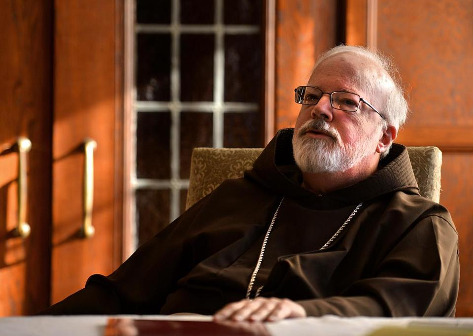 Cardinal Sean O'Malley was among eight people, including four women, named by the pope to a panel to guide the Vatican's anti-abuse inquiries.