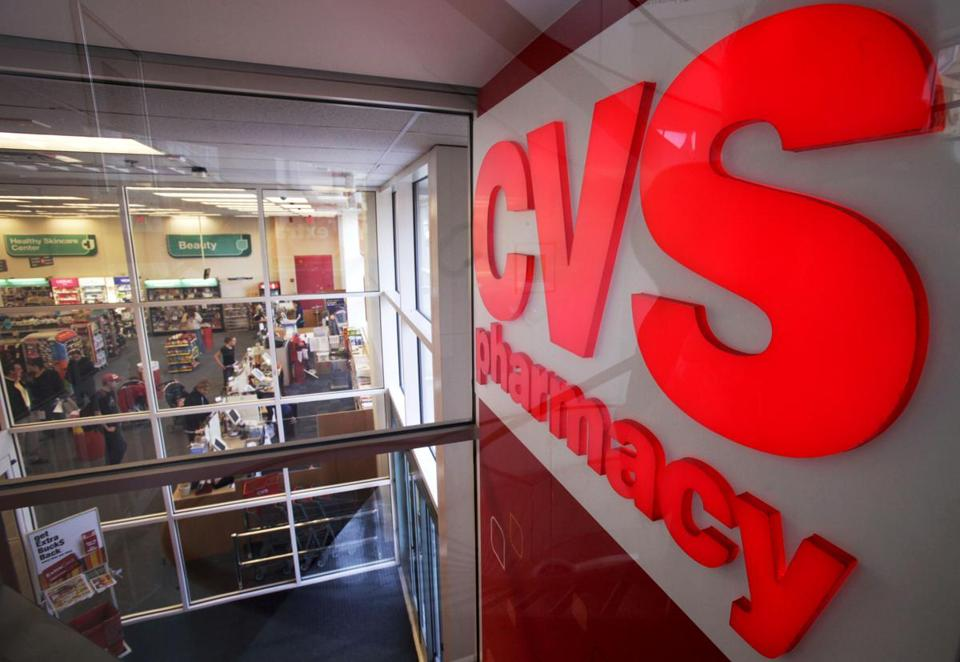 According to the SEC's complaint CVS fraudulently omitted from a $1.5 billion bond offering document that it had recently lost significant Medicare Part D and contract revenues in its pharmacy business.