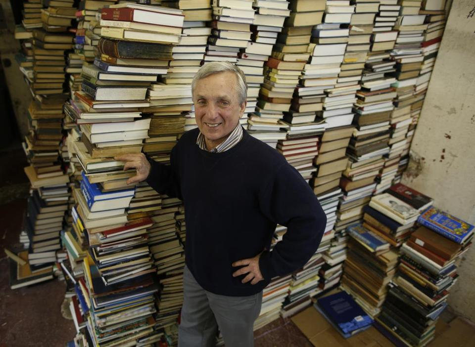 "Through his frequent lectures, Ken Gloss, owner of Boston's Brattle Book Shop and an ""Antiques Roadshow"" appraiser, separates trash from real treasures."