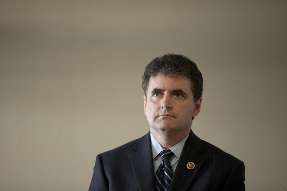 Mike Fitzpatrick, R-Pa., said the bill would ''protect the promises that this nation has made to our veterans.""