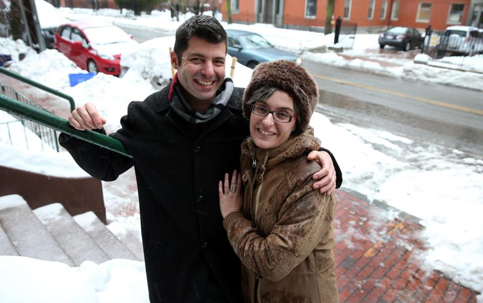 For Brad Verter and Clementine Feau, parking rules have proved vexing.