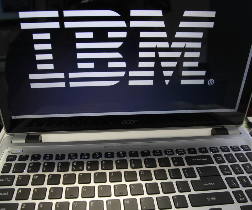 IBM was criticized in late 2012 when it adopted a last-day rule,