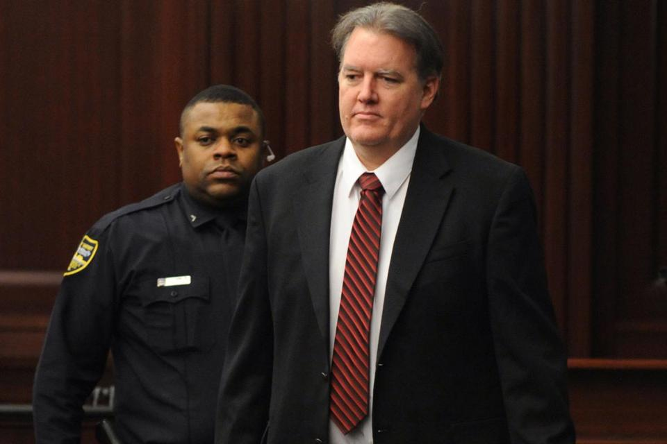 Michael Dunn was charged in the slaying of a teenager.