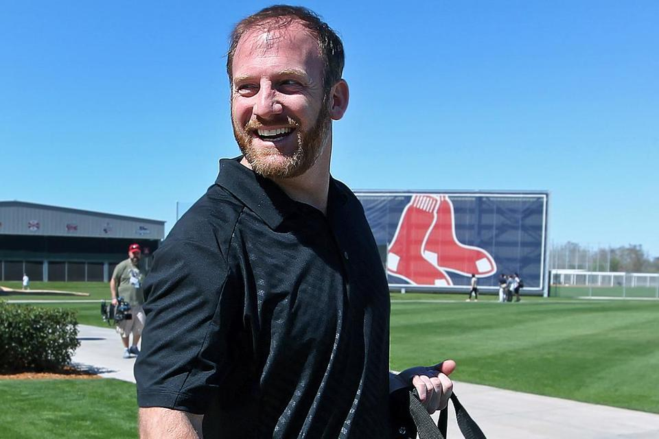 Ryan Dempster is leaving the Red Sox and won't pitch in 2014 because of physical woes (neck) and family issues.