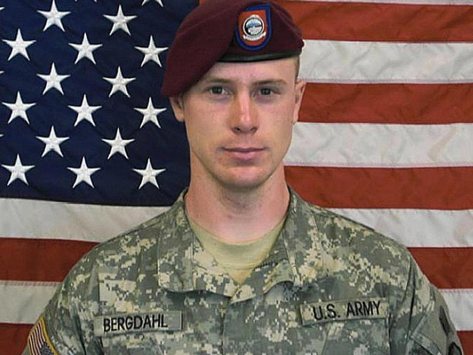 Sergeant Bowe Bergdahl was taken captive in 2009 after walking off his Army base in Afghanistan, a move that puzzled his comrades.
