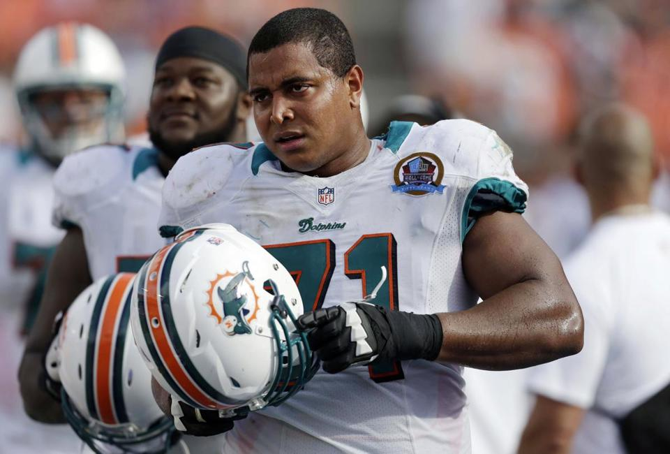 "The verbal abuse, or ""bullying,"" as Jonathan Martin's camp labeled it, is only one of several reasons why Martin left the Dolphins."