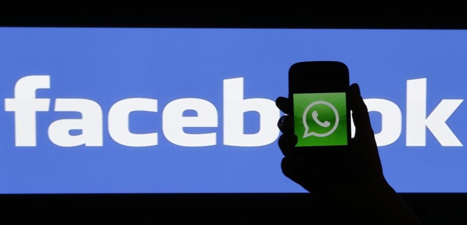 WhatsApp has become a preferred way to communicate via mobile devices in many countries, dwarfing Facebook's mobile users.