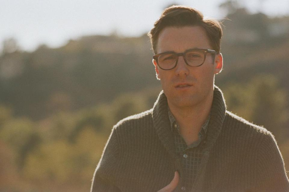 """I don't think in terms of eras,'' soul singer Nick Waterhouse says of his many musical influences."