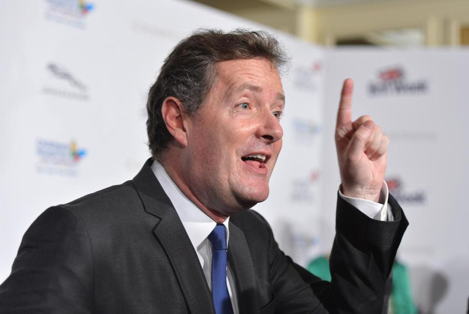 CNN's prime-time talk show ''Piers Morgan Live'' is coming to an end, the news channel said Sunday.