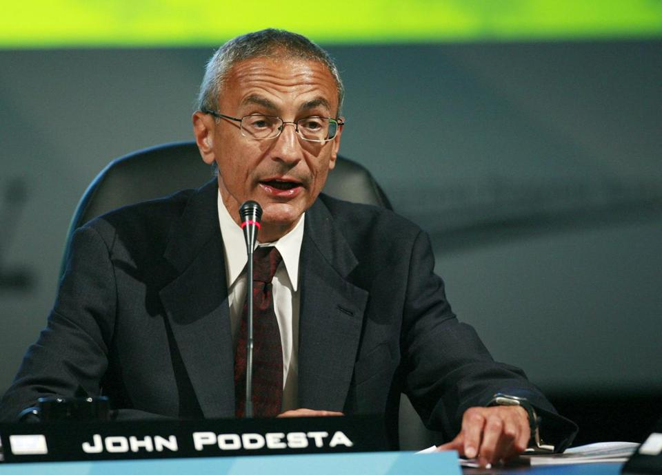John Podesta was named to lead a general review of big-data and privacy practices.