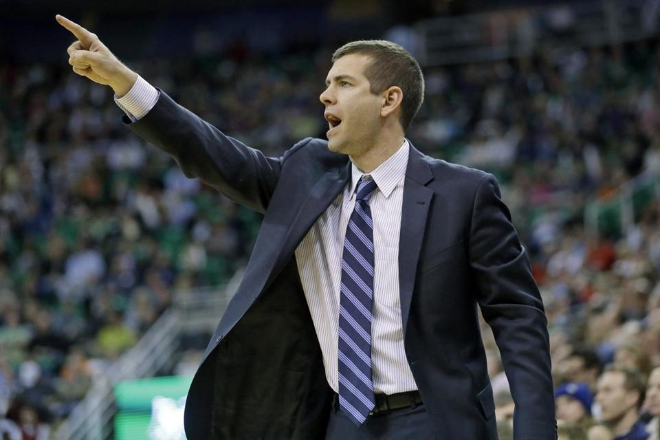 Celtics coach Brad Stevens hasn't had a dependable scorer.