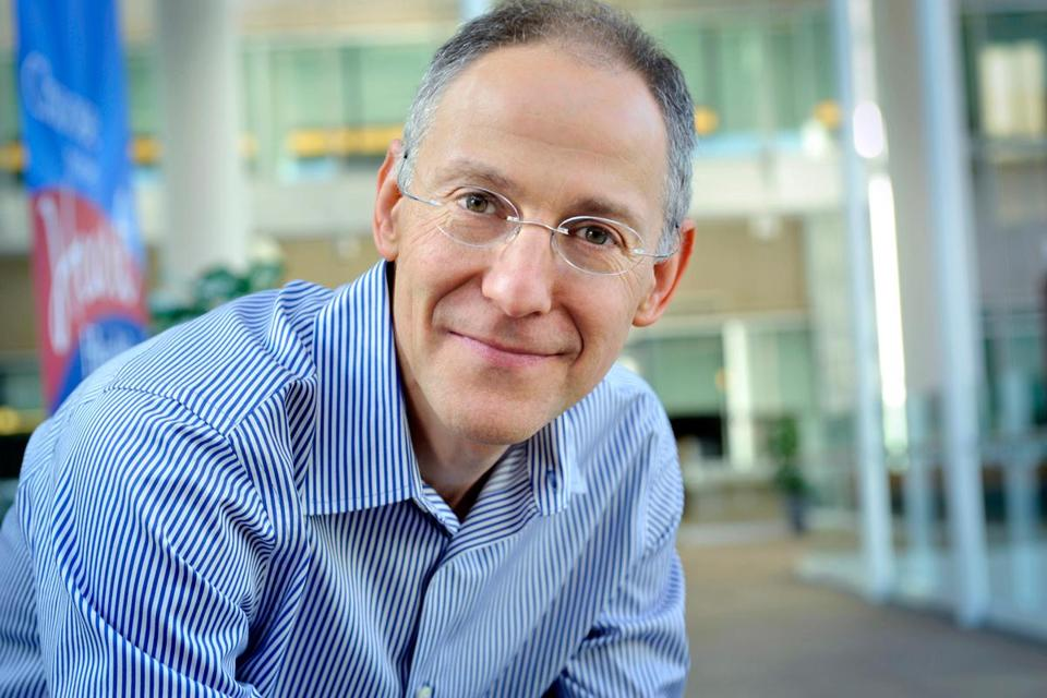 Ezekiel Emanuel, former senior health adviser to President Obama, is one of the Affordable Care Act's architects.