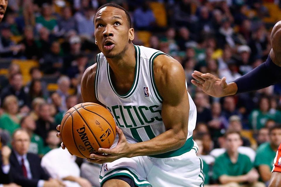 Avery Bradley is a restricted free agent and the Celtics have the right to match any offer for the defensive-minded guard but the question is his market value.