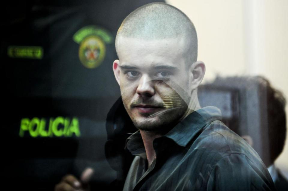 Joran van der Sloot is serving a prison sentence in Peru for the murder of Stephany Flores.