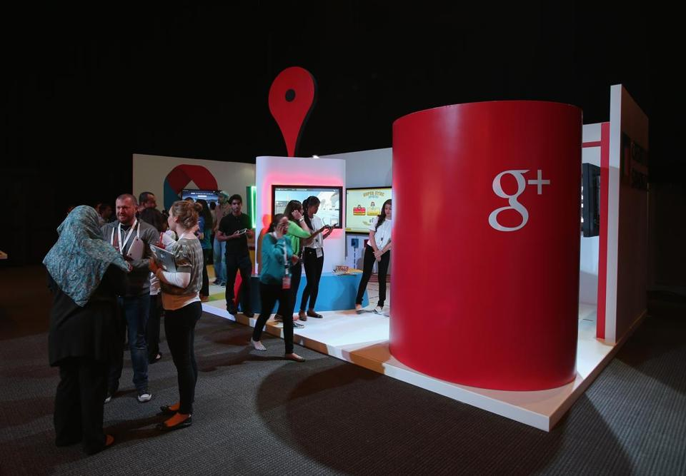 Google decline to comment on the suit. Above, the Google Sanbox exhibit was part of a recent Dubai advertising festival.