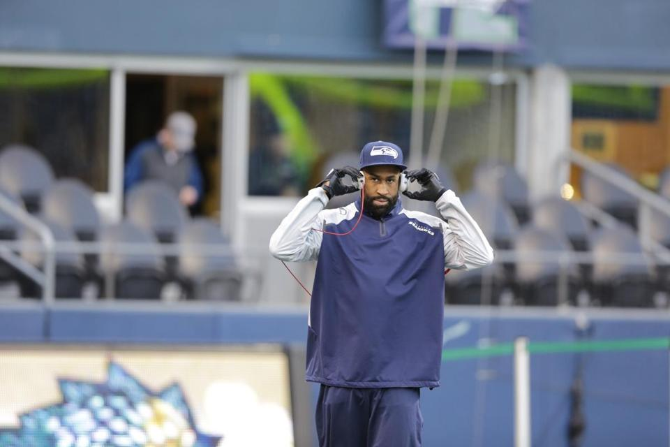 "Cornerback Brandon Browner's coach in Seattle, former Patriots coach Pete Carroll, thinks Browner is ""a very unique football player."""