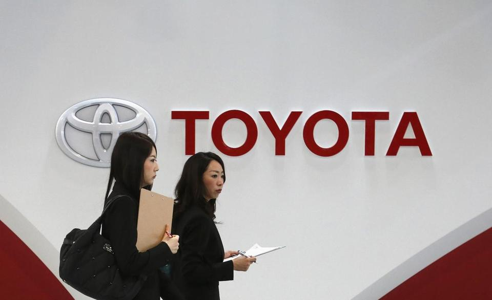 The four-year US criminal investigation focused on whether Toyota was forthright in reporting problems related to unintended acceleration troubles.
