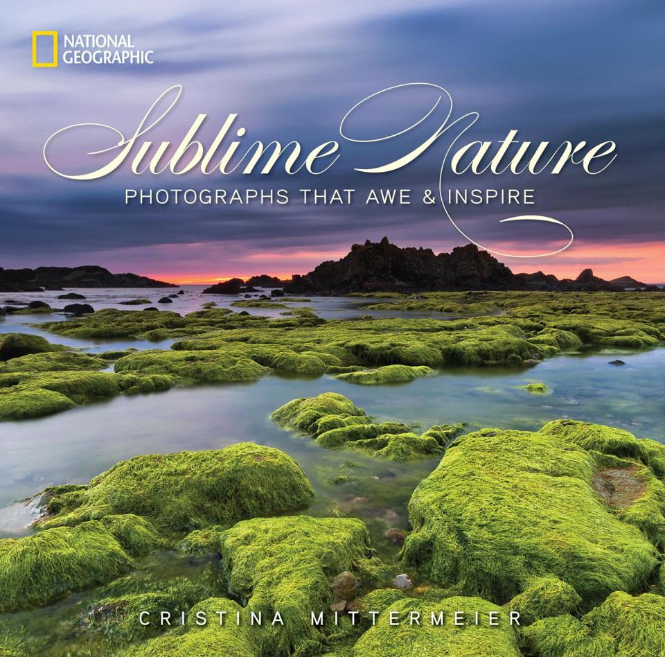 Sublime Nature cover.