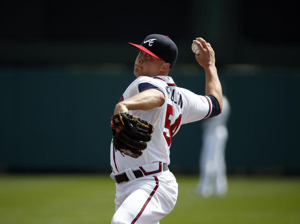 Braves pitcher Kris Medlen is having his second Tommy John surgery.