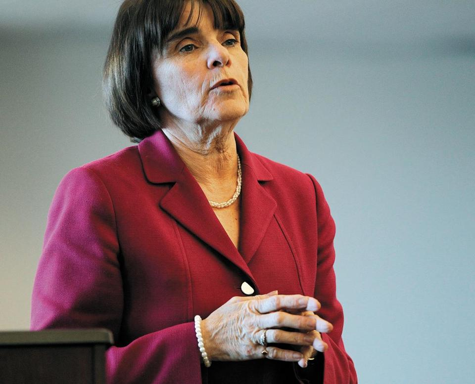 Middlesex District Attorney Marian Ryan withheld parts of the review.