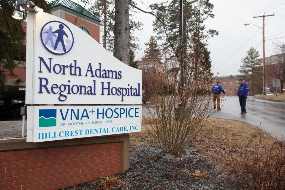 Berkshire Medical Center, which was the sole bidder for the defunct North Adams Regional Hospital, plans to close on the $4 million purchase in late August.