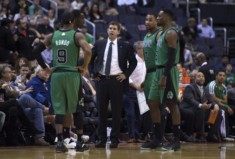 Celtics coach Brad Stevens is enticed by the idea of quantifying team chemistry in order to improve his team.