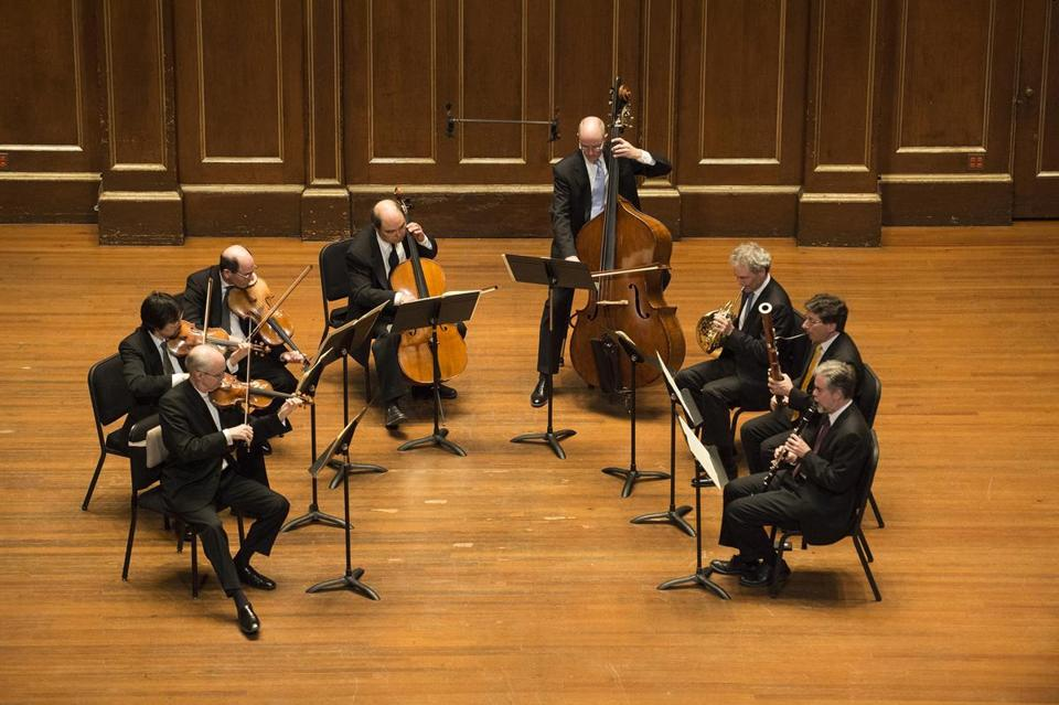 bostonglobe.com – Chamber Players close 50th season