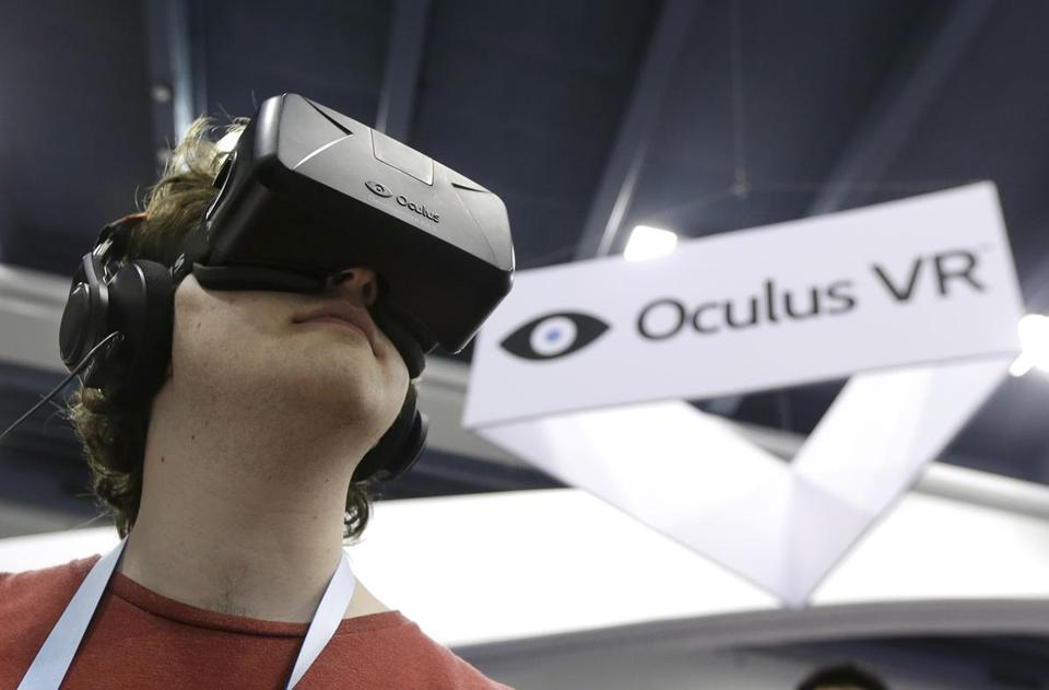 Donors who helped Oculus raise cash on Kickstarter could not have known others would later reap millions when Facebook decided to buy the virtual reality company.