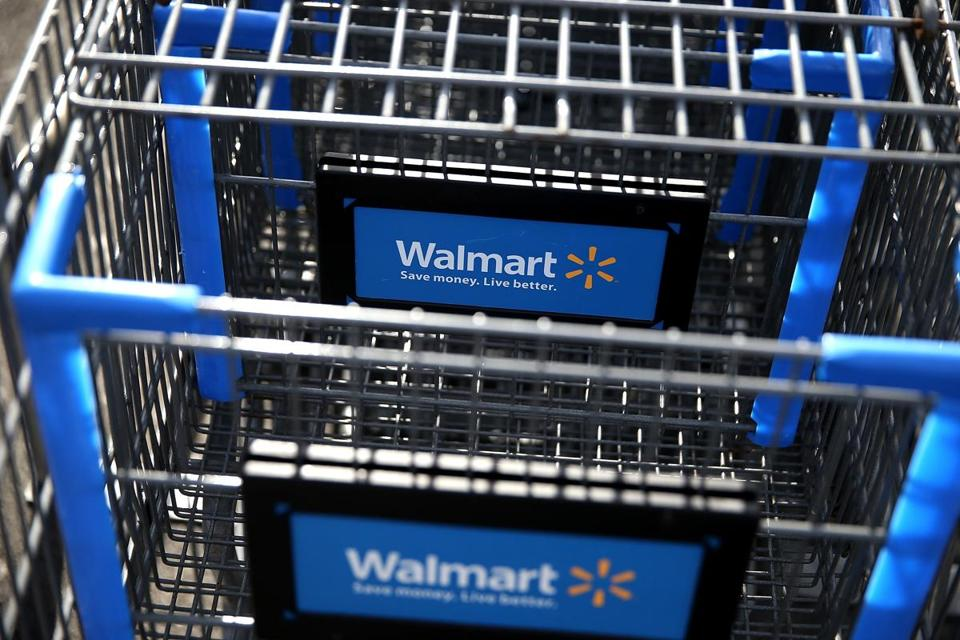 The move to sell auto insurance comes just a few weeks after Walmart launched a money transfer service.