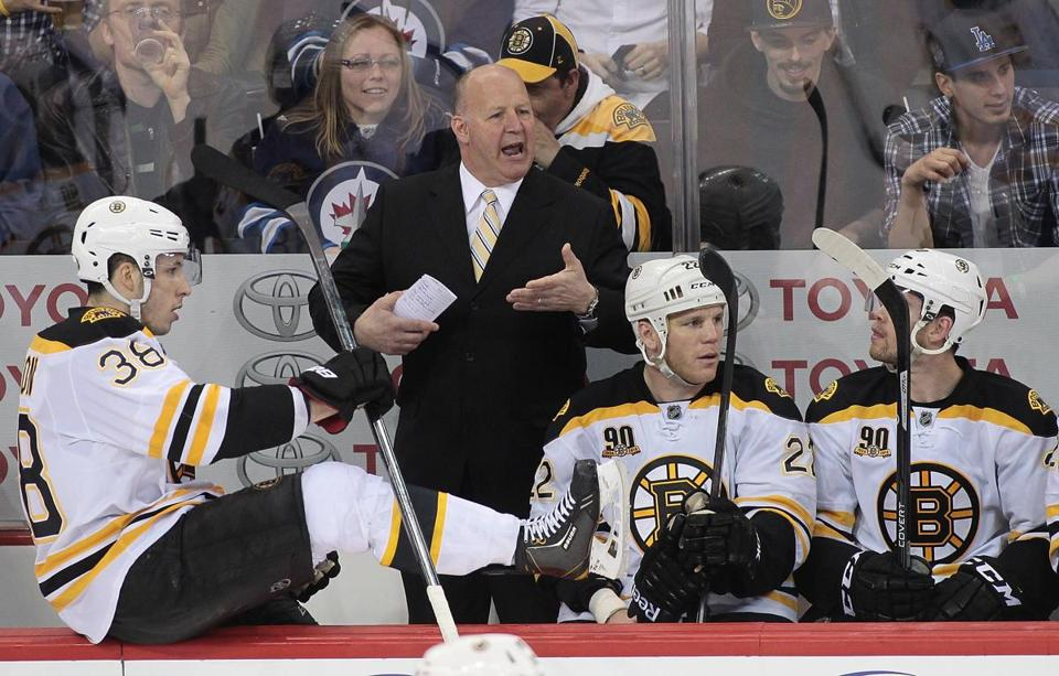 Claude Julien's team enters the playoffs with the No. 1 seed in the East.