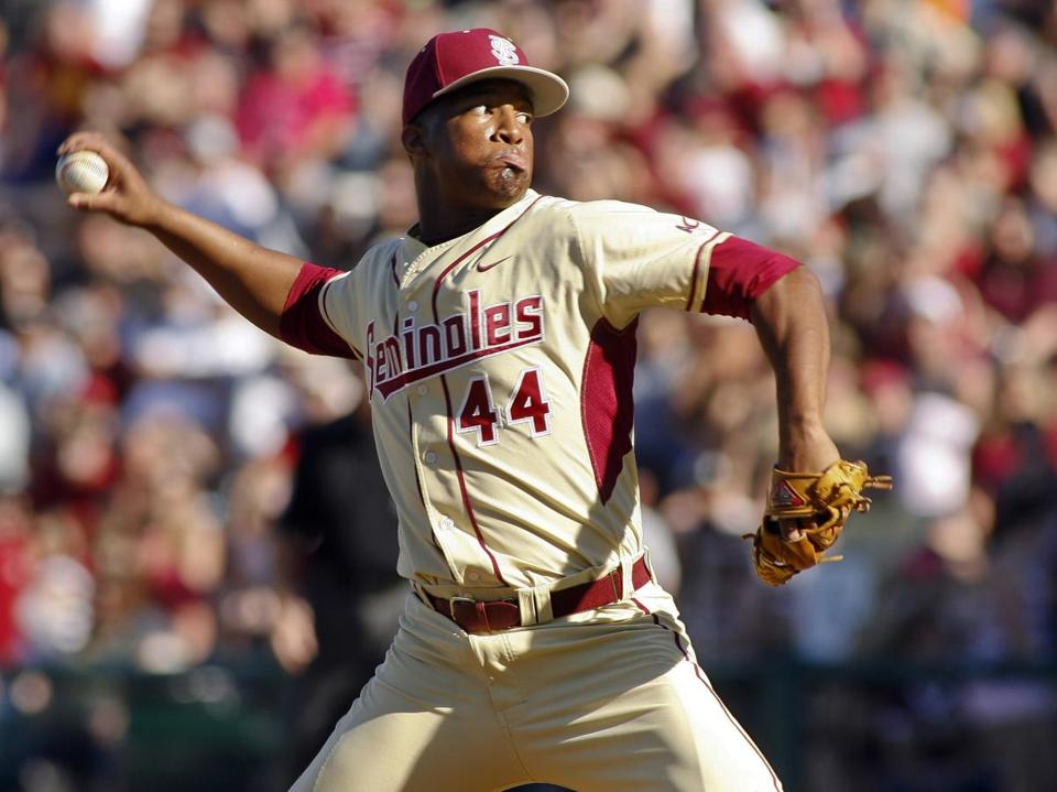 Florida State baseball coach Mike Miller suspended Jameis Winston indefinitely until he completes a community service program.