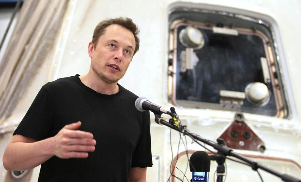 Elon Musk, chief at SpaceX, filed a lawsuit challenging a Boeing-Lockheed Martin deal with the Air Force.