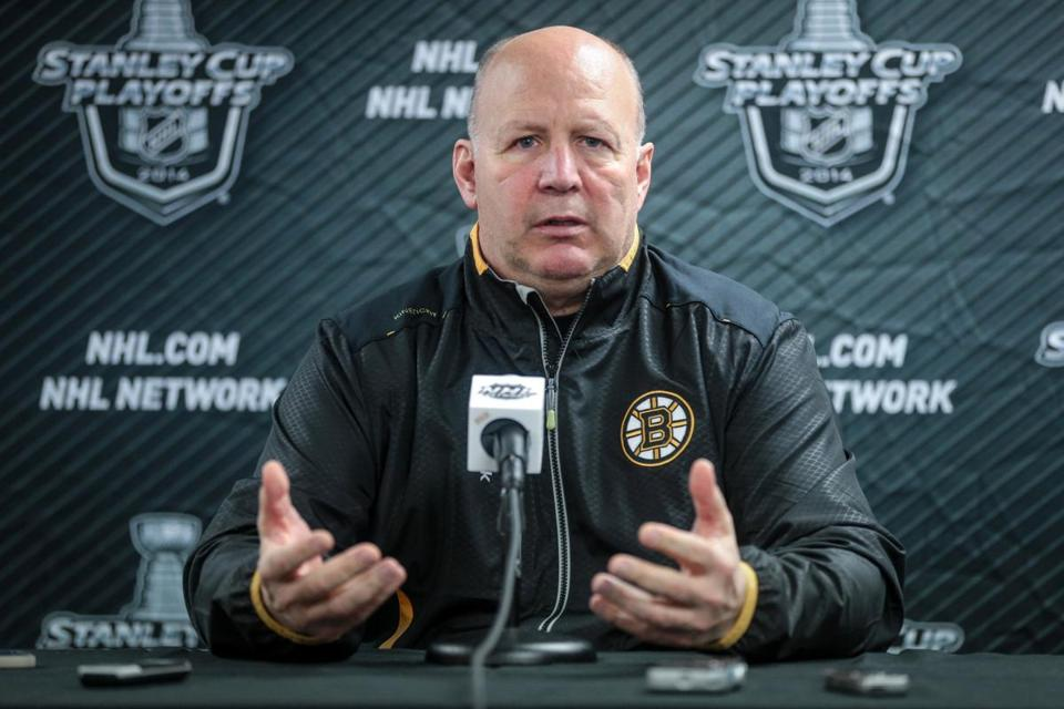 "Bruins coach Claude Julien thinks Canadiens goalie Carey Price is ""one of the best goalies in the National Hockey League."""