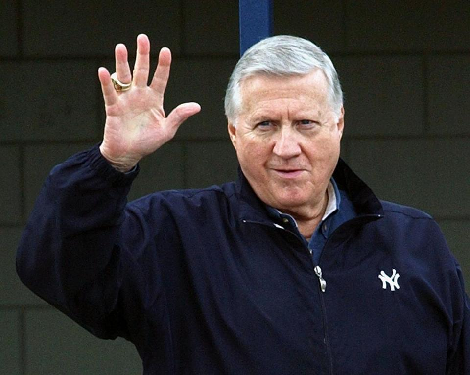 Most good Yankees fans likely cringed when they would hear about some boorish behavior being exhibited by the late George Steinbrenner. Yet all Yankees fans knew he cared deeply about winning.