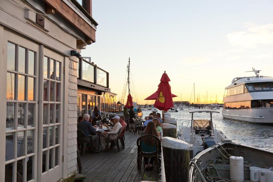 New England travel guide: 12 classic destinations - The Boston Globe