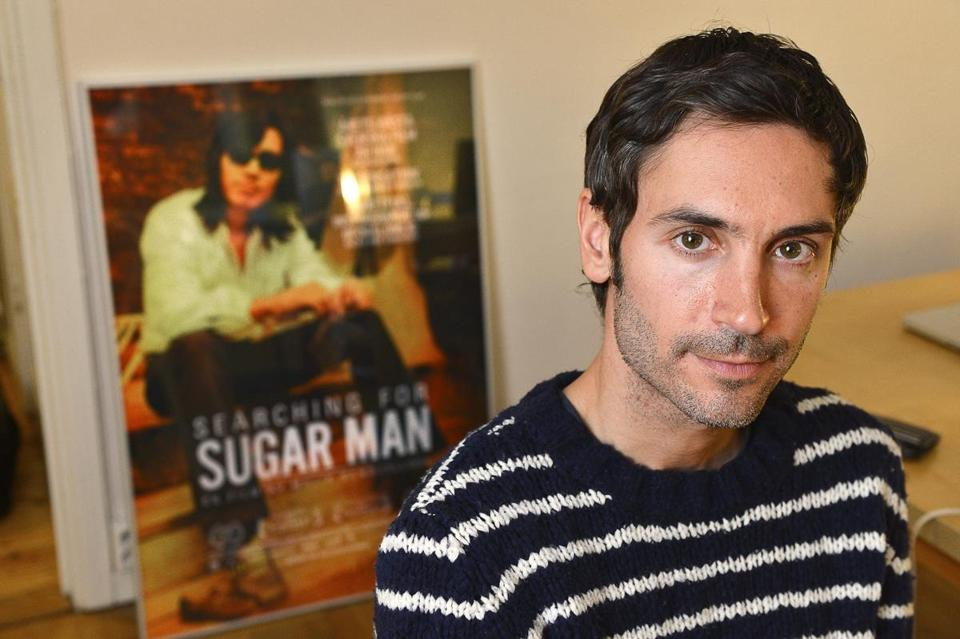 "Malik Bendjelloul won the Oscar for best documentary in 2013 with his debut feature, ""Searching for Sugar Man.''"