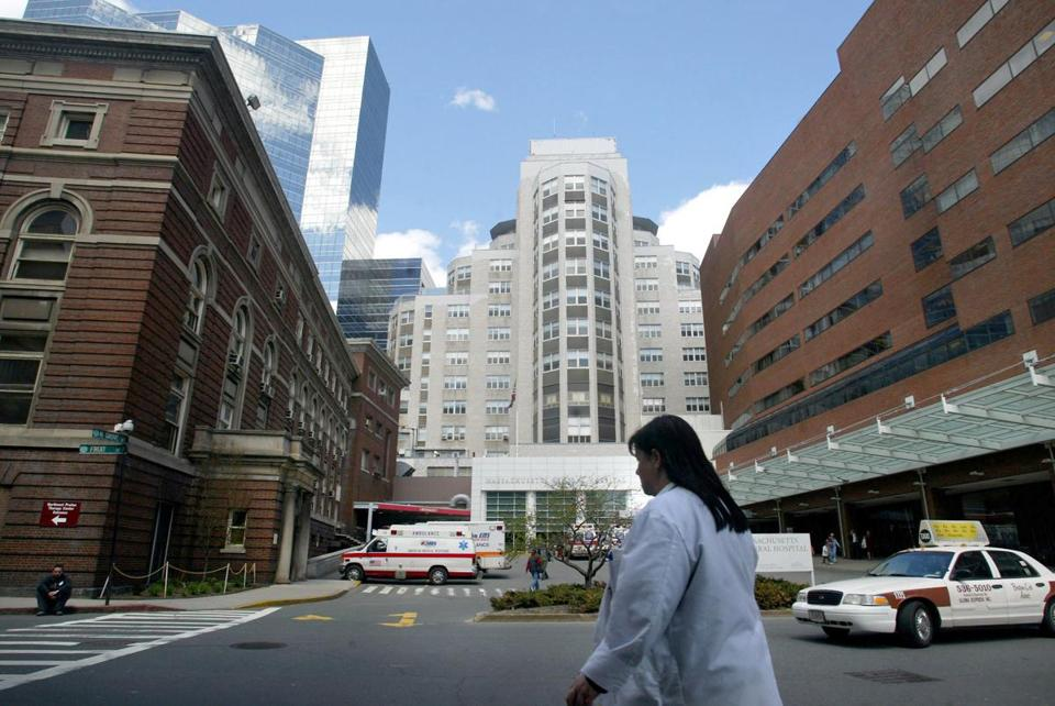 Massachusetts General Hospital won a significant victory in federal court Thursday.