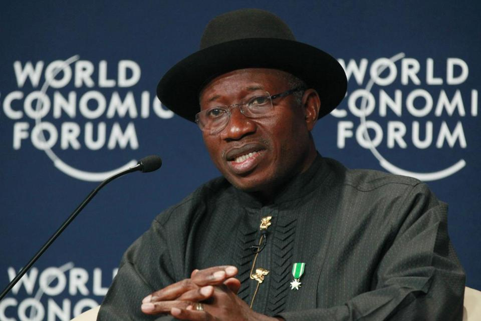 President Goodluck Jonathan has been accused of neglecting to respond to the abductions.