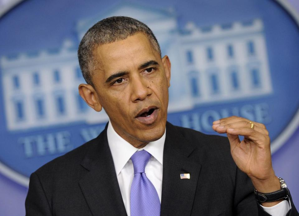 President Obama has the chance to lay out a creative foreign policy plan for the end of his second term.