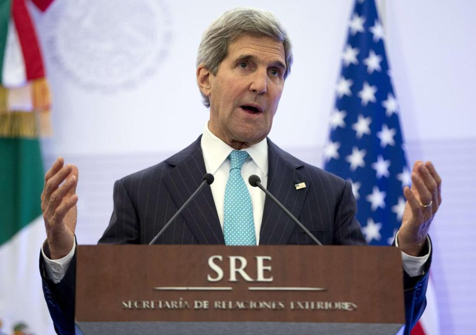 John Kerry was subpoenaed by a committee.