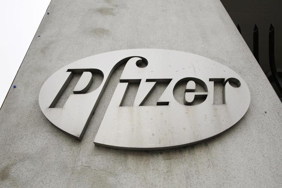 Pfizer, the maker of Lipitor, slipped last year from being the largest drug maker to second place, behind Novartis.