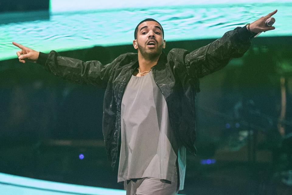 "Drake's song ""The Motto"" popularized the term ""YOLO."""