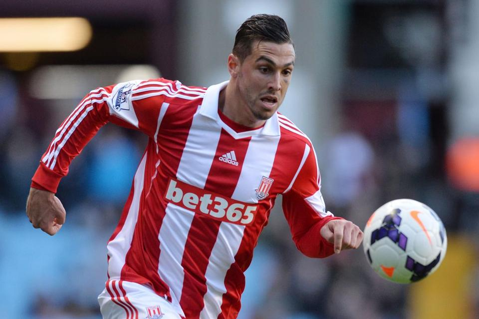 Geoff Cameron's time in the English Premier League with Stoke City has prepared him for the World Cup.