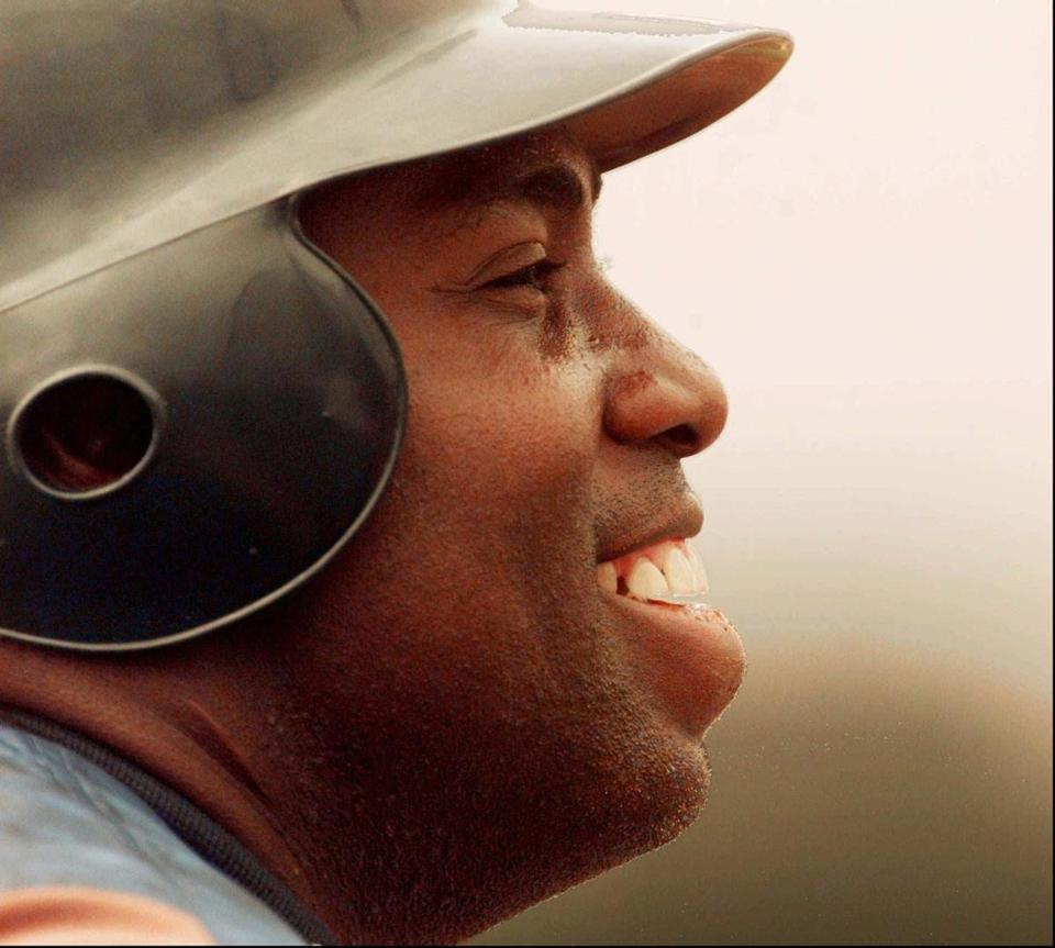 "Just as Ty Cobb left behind an everlasting ""prickly"" legacy, Tony Gwynn hopefully will be remembered also for the perpetual joy he exuded on the field."