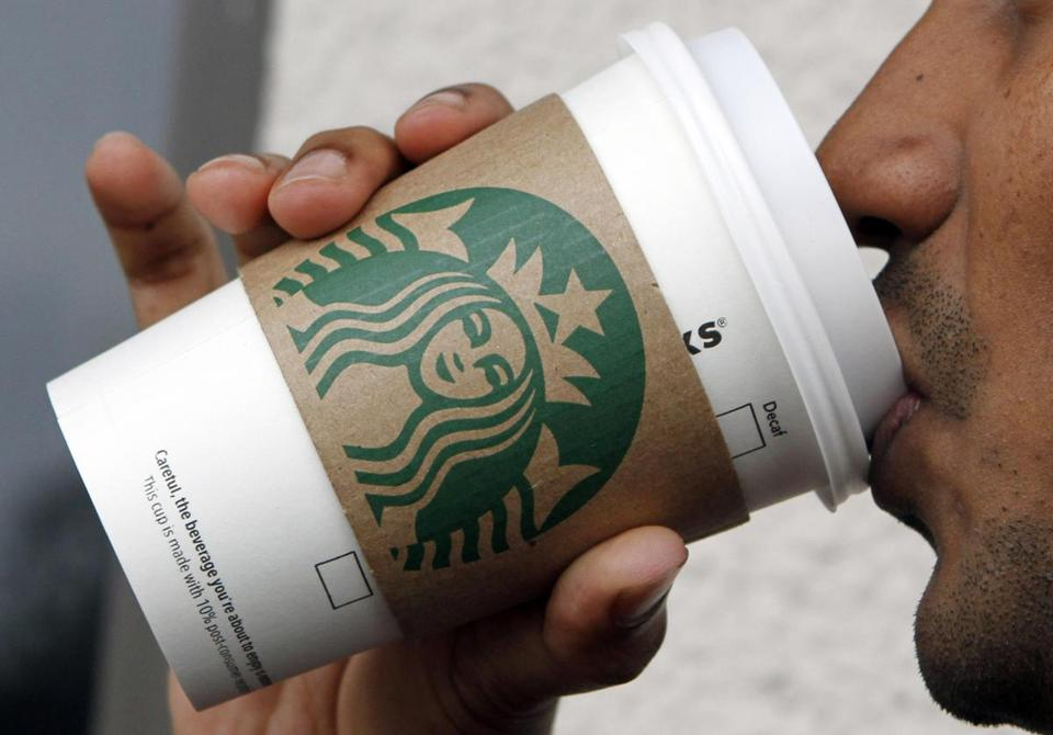 Starbucks drinks will cost 5 cents to 20 cents more starting next week.
