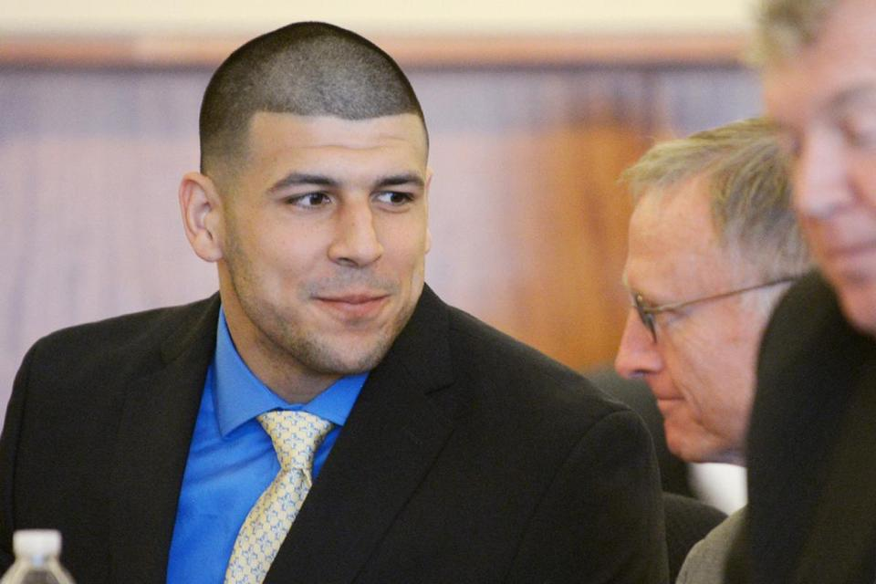 Aaron Hernandez is looking forward to his day in court, his attorneys have said.