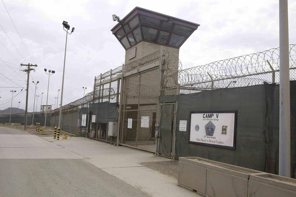 Republicans and some Democrats have repeatedly blocked any effort to shutter the Guantanamo Bay detention center.