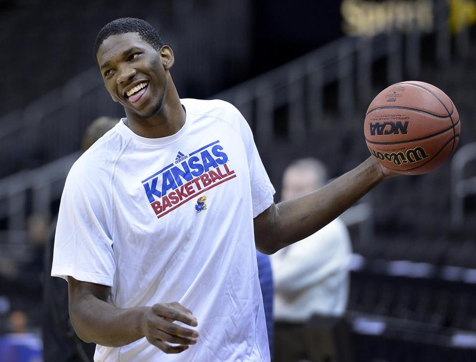 According to multiple reports, Joel Embiid will need 4-6 months to recover from foot surgery.