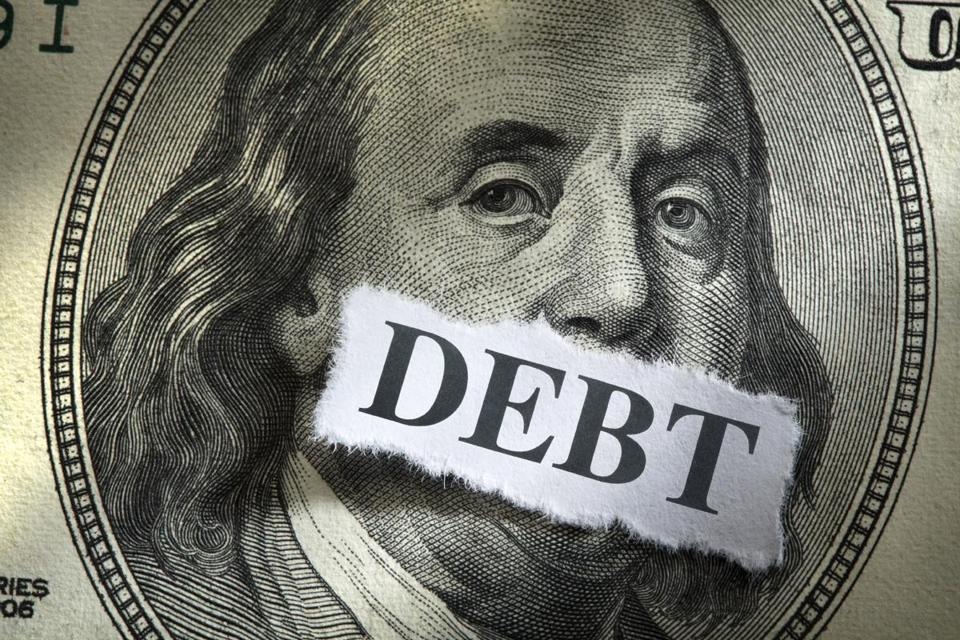A Denver financial adviser warns against taking on so much debt that it becomes difficult to save enough for retirement and college.
