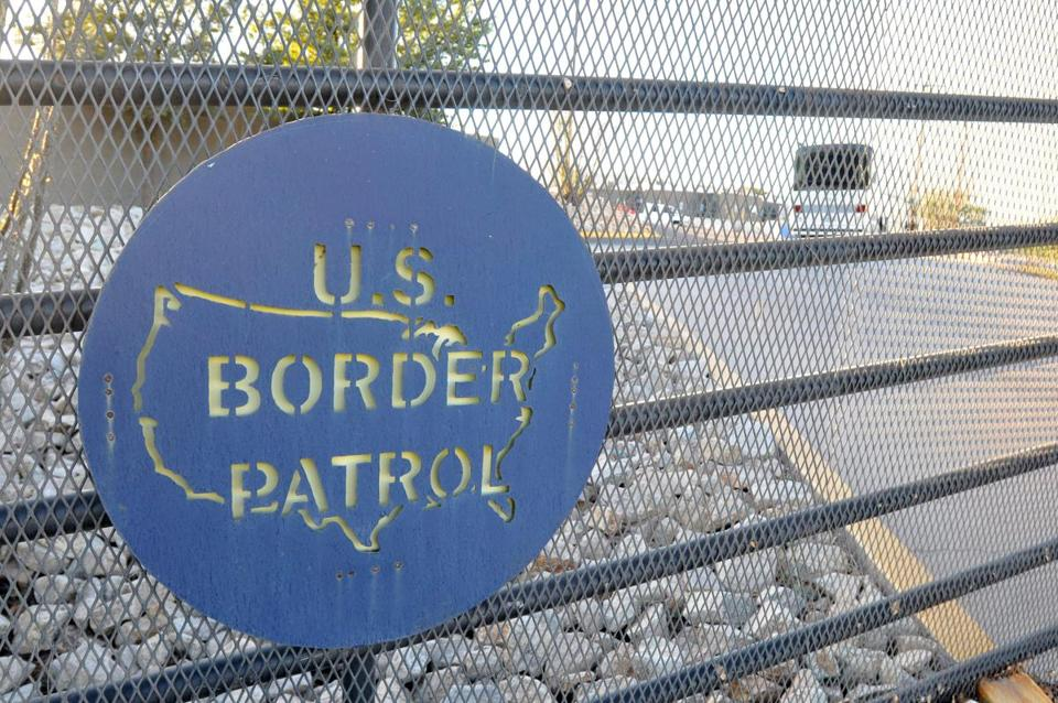Border Patrol: Heroin seized at New Mexico checkpoint